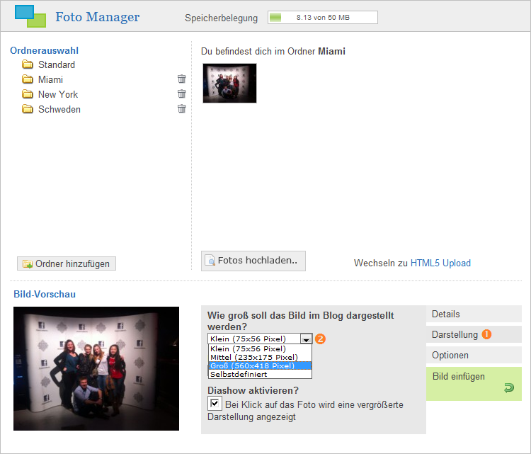 Foto Manager